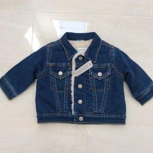 Infant Denim Jacket
